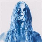 Brightest Blue | Vinyl
