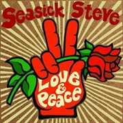 Love And Peace | CD