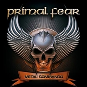 Metal Commando | CD