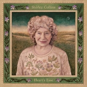Heart's Ease | CD