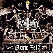 Rom 5-12 | CD