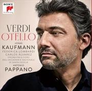 Verdi - Otello | CD