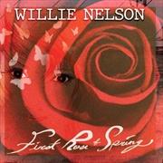 First Rose Of Spring | Vinyl