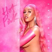 Hot Pink | Vinyl