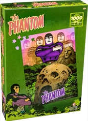 Phantom - 1000 Piece Jigsaw Puzzle | Merchandise