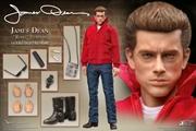 "James Dean - Rebel Version 12"" Action Figure | Merchandise"