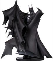 Batman - Batman Black & White by Todd McFarlane version 2 Statue | Merchandise
