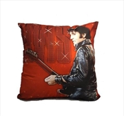 Elvis Pillow 68 Name | Homewares