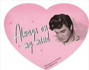 Elvis Mouse Pad | Miscellaneous