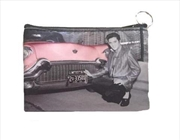 Elvis Make Up Bag W/Car | Apparel