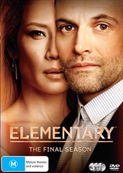 Elementary - Season 7 | DVD