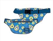 Lilo & Stitch - Pineapple Floaty Bum Bag   Apparel