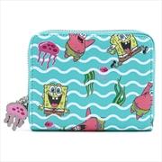 SpongeBob - Jellyfishing Purse | Apparel