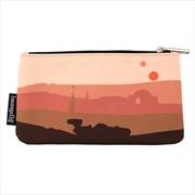Star Wars - Tatooine Landspeeder Pouch | Merchandise