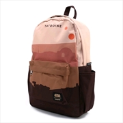 Star Wars - Tatooine Landspeeder Backpack | Apparel