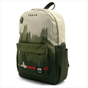 Star Wars - Endor Speeder Bike Backpack | Apparel