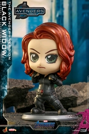 Avengers 4: Endgame - Black Widow The Avengers Version Cosbaby | Merchandise