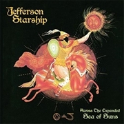 Across The Expanded / Sea Of Suns | CD