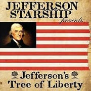 Jefferson's Tree Of Liberty | CD
