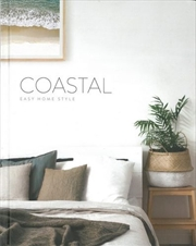 Coastal Easy Home Style Series | Hardback Book