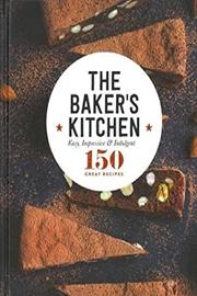 The Baker's Kitchen | Hardback Book