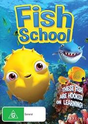 Fish School | DVD
