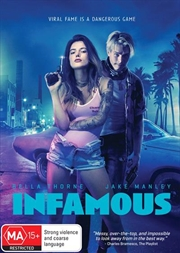 Infamous | DVD