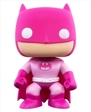 Batman - Batman Breast Cancer Awareness Pop! Vinyl | Pop Vinyl