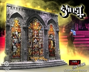 Ghost - 2019 Stage Set On Tour | Collectable