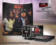 AC/DC - Highway To Hell Road Case & Stage Backdrop | Collectable