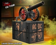 """AC/DC - Cannon """"For Those About To Rock"""" On Tour 