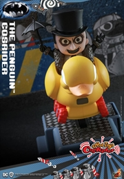 Batman Returns - Renguin Cosrider | Merchandise