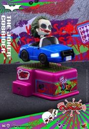 Batman Dark Knight - Joker Cosrider | Merchandise
