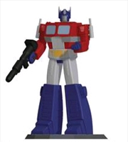 "Transformers - Optimus Prime 9"" PVC Statue 