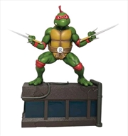 Teenage Mutant Ninja Turtles - Raphael 1:8 Scale PVC Statue | Merchandise
