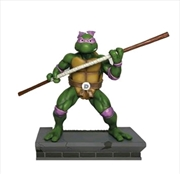 Teenage Mutant Ninja Turtles - Donatello 1:8 Scale PVC Statue | Merchandise