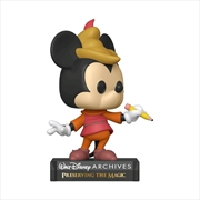 Disney Archives - Beanstalk Mickey Pop! Vinyl | Pop Vinyl