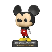 Disney Archives - Mickey Mouse Pop! Vinyl | Pop Vinyl