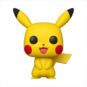 "Pokemon - Pikachu 18"" Pop! Vinyl [RS] | Pop Vinyl"