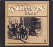 Workingmans Dead - 50th Anniversary Edition | CD