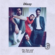 Sun And Her Scorch | CD