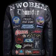NWOBHM THUNDER - The New Wave Of British Heavy Metal 1978-1986 | CD