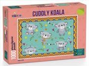 Cute Koala Puzzle 1000 Pieces   Merchandise