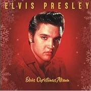Elvis Christmas Album   Vinyl