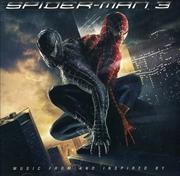 Spider Man 3 | CD
