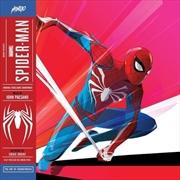 Marvel's Spider Man | Vinyl