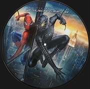 Spiderman 3 Set 3 | Vinyl