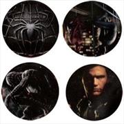 Spiderman 3 Set 1 | Vinyl