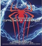 Amazing Spiderman 2 | CD
