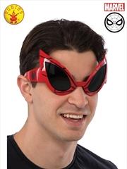 Spiderman Goggles | Apparel